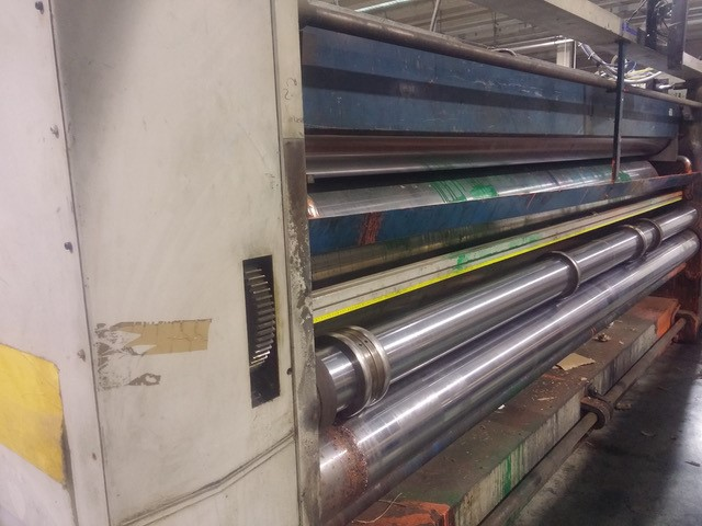 PRINTER SLOTTER BENDAZZOLI 18/42
